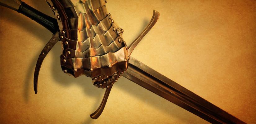 Historiallisen miekkailun alkeiskurssi 2019