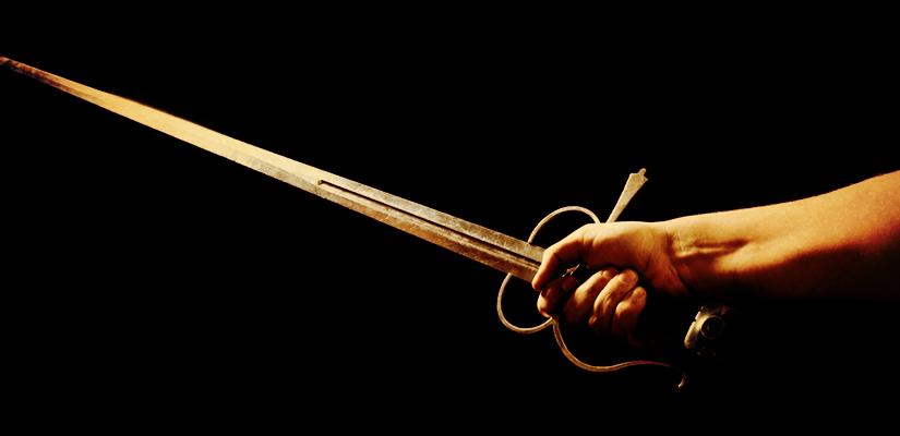 Bolognalaisen Miekkailun alkeiskurssi